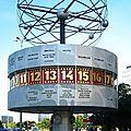Mon top 10 Berlin depuis 1945: N°5: Alexanderplatz