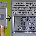 L'outil dont on attend depuis trop longtemps des améliorations: LINKY CPL