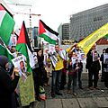 Nakba commemoration brussels.