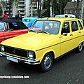 Renault 6 TL (Retrorencard janvier 2013) 01