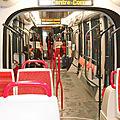 Les transports en commun ne sont pas des lieux de contamination au Covid-19 contrairement à l'automobile, selon l'étude ComCor