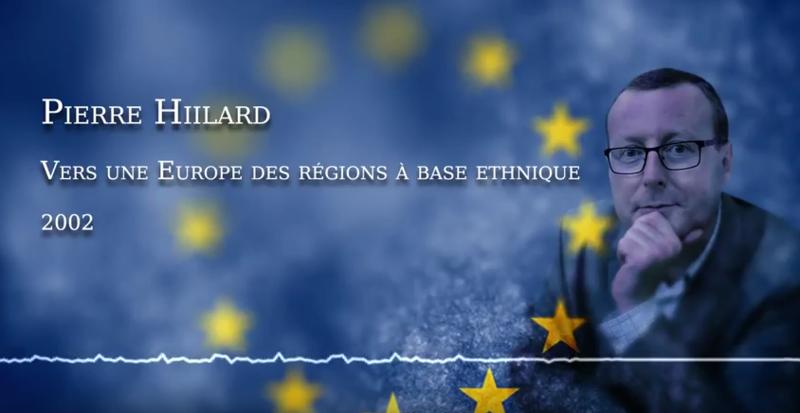 PIERRE HILLARD REGIONS