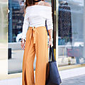 ★ tuto couture pantalon thaï ★