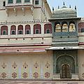 Jaipur la