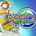 Test de Drawn to Life : Two Realms - Jeu Video Giga France