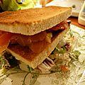 Club sandw