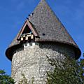 Moulin ou pigeonnier...