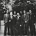 1945, l'évasion de J.Raynal