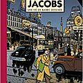 La marque jacobs, bd de rodolphe, alloing et drac