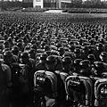 1935 - les allemands restent indifférents face aux violences des nazis