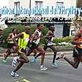 L'Ofrass coordonne la protection du Semi-marathon international d'Ivry/Vitry