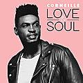 Corneille : Playup te propose de télécharger ses meilleures chansons