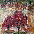 Marthe Kalifa Peintre Plasticienne