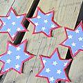 Des étoiles pleins les yeux!!!