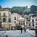 Espagne 5, Cudillero