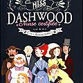 Miss dashwood, nurse certifiée t1 et2, de gwénaële barussaud, chez fleurus ***
