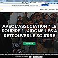 ASSOCIATION LE SOURIRE