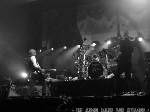 Placebo - 21 novembre 2006