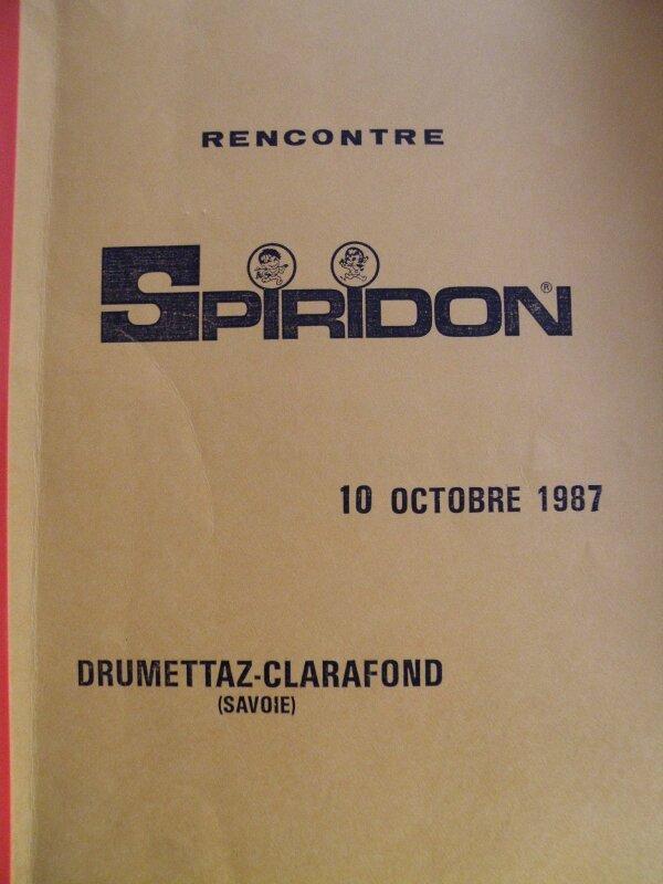 Rencontres Spiridon Historique 004