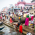 Encore un souvenir....Varanasi