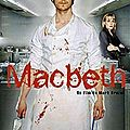 Macbeth (dans shakespeare told) de mark brozel scenarisé par peter moffat avec james mcavoy, keeley hawes