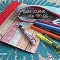 Bullet journal !