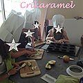 <b>Atelier</b> anniversaire enfants : Joyeux anniversaire Adèle !