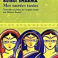 Bulbul sharma - mes sacrées tantes