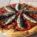 Bricks de sardines piment es la tomate p ch de - Cuisiner des filets de sardines fraiches ...