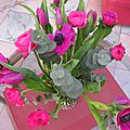 BOUQUET FETE DES GRANDS MERES 3