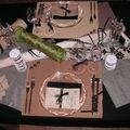 table fashion 027