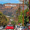 LOVE YOU, LOS ANGELES