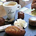 Villefranche du Périgord (24) Café périgourdin