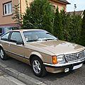 OPEL Monza 2.8S 1979 Lipsheim (1)