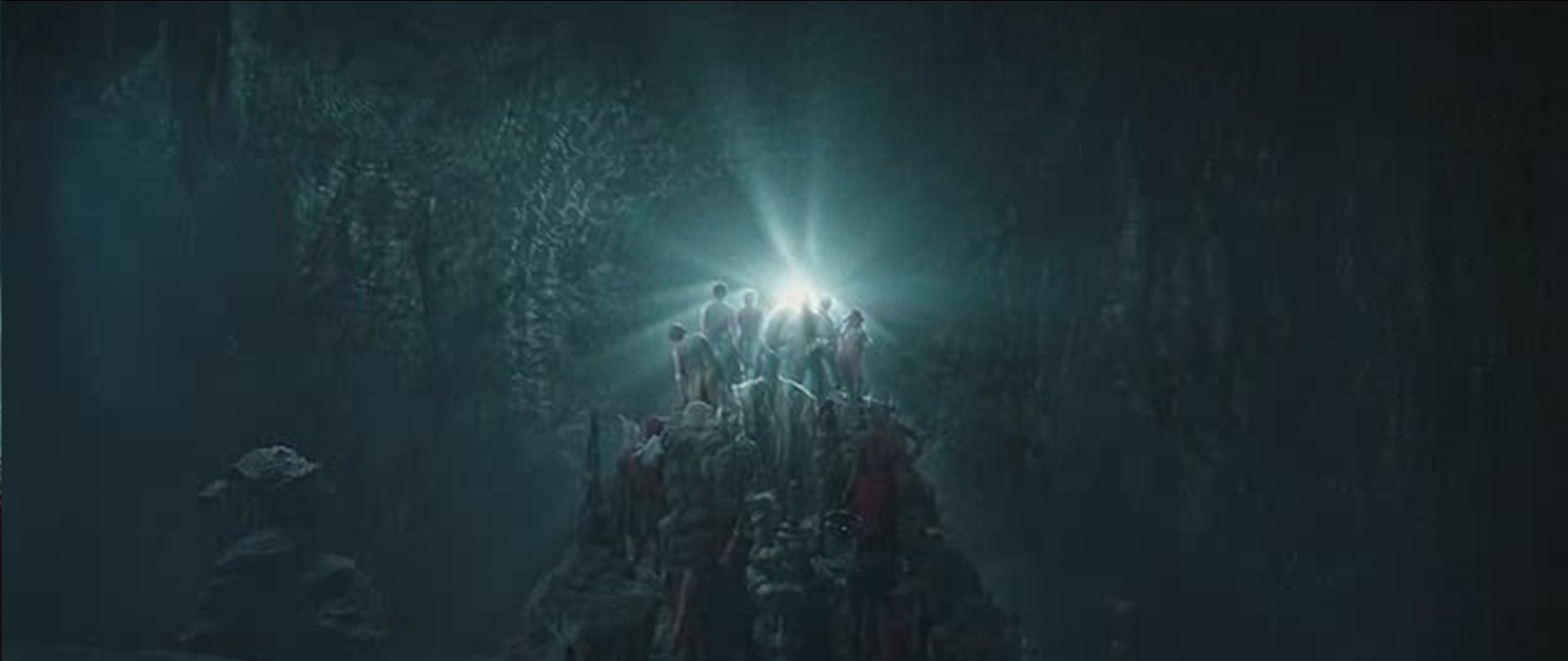 2015 Movie Pan is all About the Antichrist/Dajjal