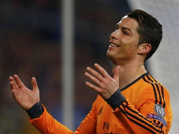 Schalke 04 Real Madrid 1 - 6 (17)