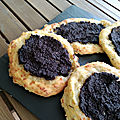 PAIN A LA <b>TAPENADE</b>