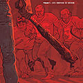 Urban Indies Southern Bastards by Jason <b>Aaron</b> et Jason Latour
