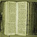 Le 28 mai 1791 à nogent-le-rotrou.