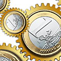 Le salaire moyen des Allemands est 35 % plus élevé que celui des Français