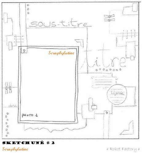 Sketchuné 02 - Robot Factory