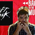 Back to the music - discovery - daft punk