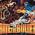 Test de Bite The Bullet - Jeu Video Giga France