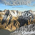 Valjouffrey-un livre d'hervé champollion