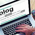 Journée du Blog 2016: A vous ausi le clavier, Commencez...
