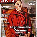 Le magazine des art, n° 1