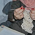 Sérial crocheteuse