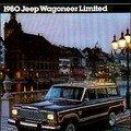Brochure Jeep Wagoneer