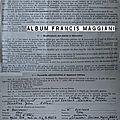 51 - maggiani francis - album n°231