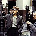 Leonardo dicaprio et martin scorsese : une affaire qui marche